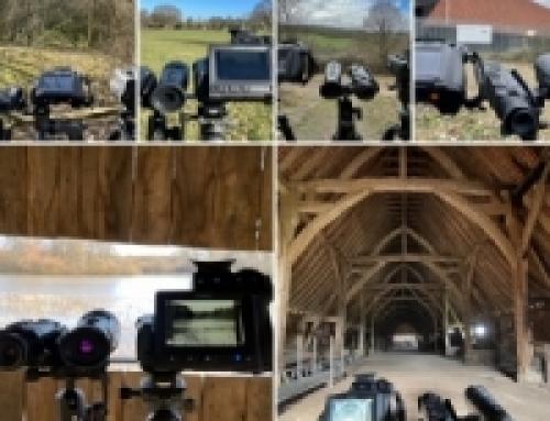 New Thermal Imaging Kit Blog Coming Soon!